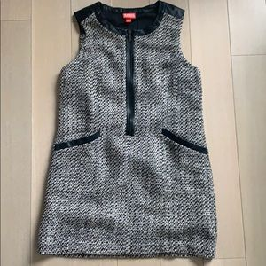 Kirna zabete x target tweed mini dress small